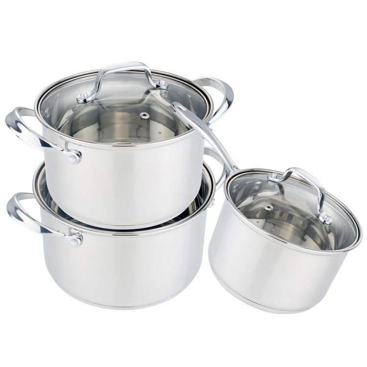 Набор посуды 6пр Mayer&Boch MB-25093