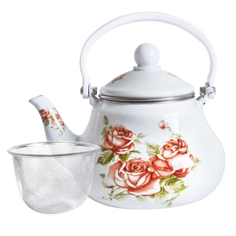 Заварочный чайник 1.5л Mayer&Boch MB-25617