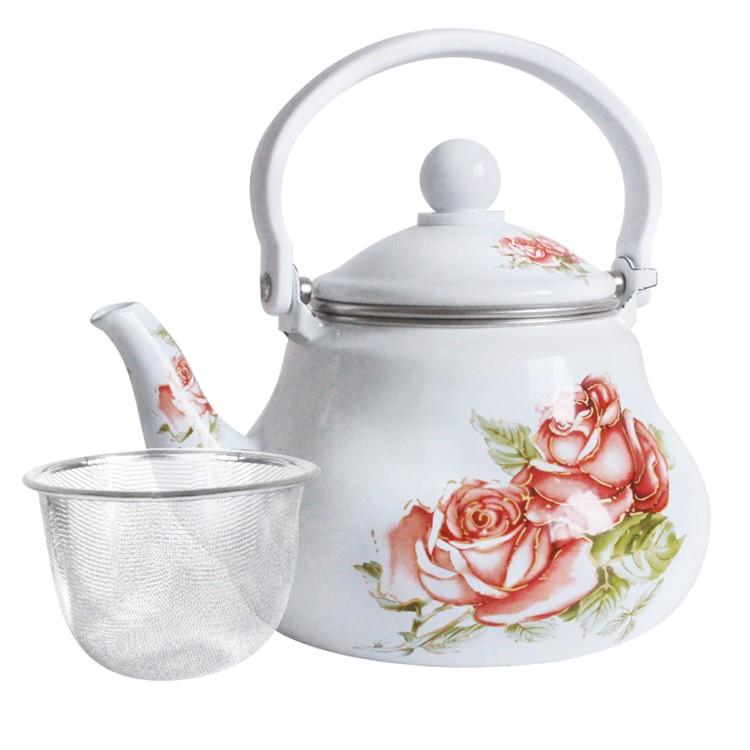 Заварочный чайник 1.5л Mayer&Boch MB-25618