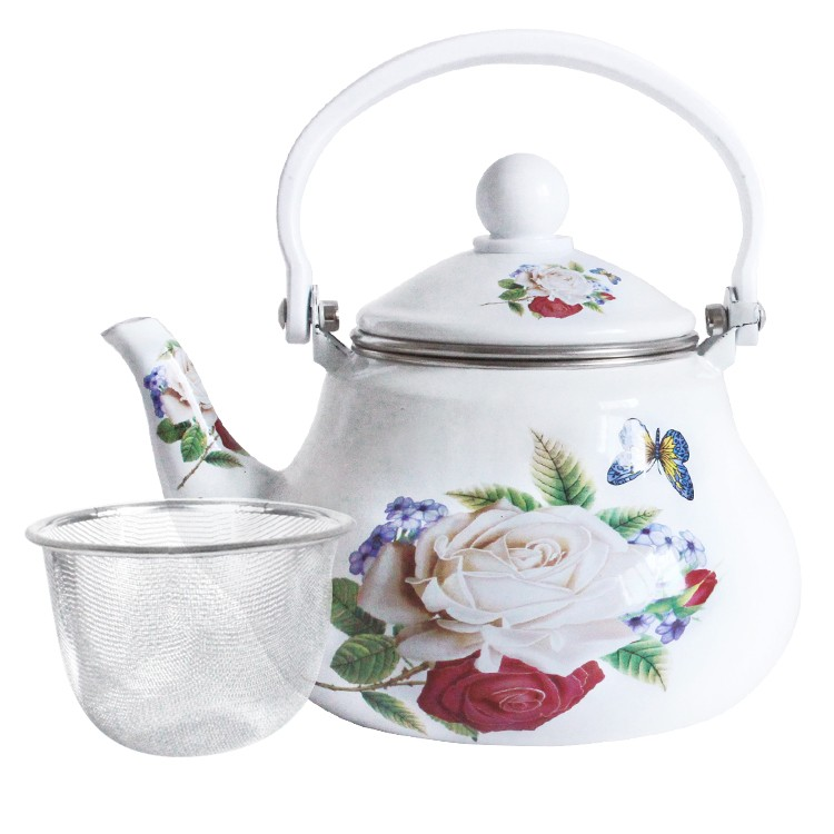 Заварочный чайник 1.5л Mayer&Boch MB-25619
