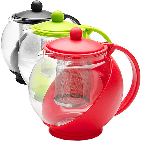 Заварочный чайник 1.25л Mayer&Boch MB-25739
