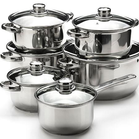 Набор посуды 12пр Mayer&Boch MB-25751