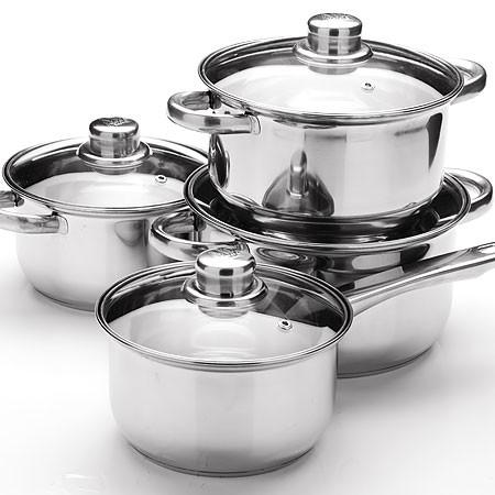 Набор посуды 8пр Mayer&Boch MB-25755