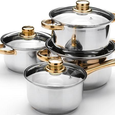 Набор посуды 8пр Mayer&Boch MB-25756