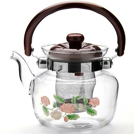 Заварочный чайник 0.8л Mayer&Boch MB-2588