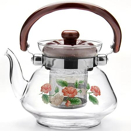 Заварочный чайник 0.8л Mayer&Boch MB-2589