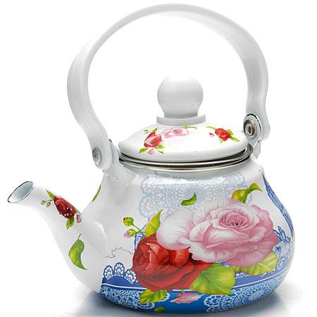 Заварочный чайник 0.8л Mayer&Boch MB-26055