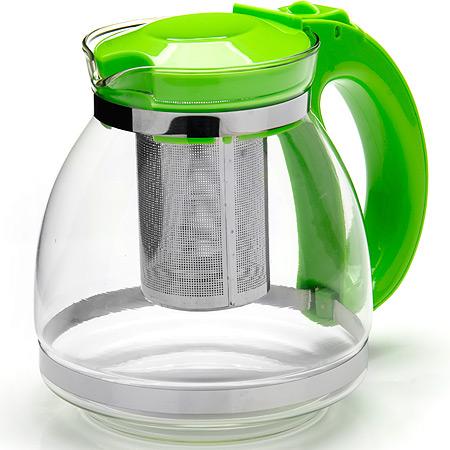 Заварочный чайник 1.5л Mayer&Boch MB-26170-3
