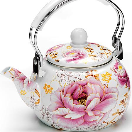 Чайник афродита