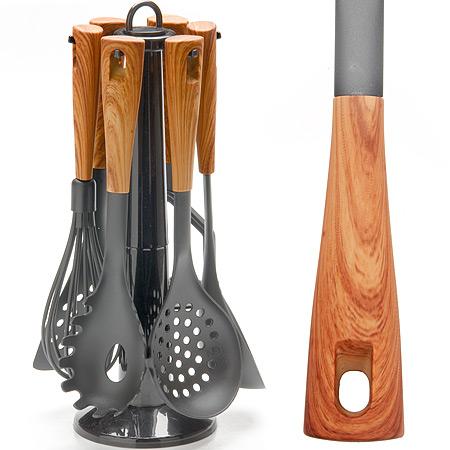 Набор кухонных принадлежностей 7пр Mayer&Boch MB-26864