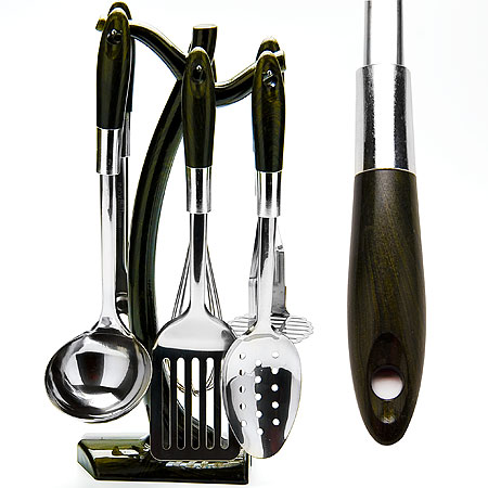 Набор кухонных принадлежностей 7пр Mayer&Boch MB-2925
