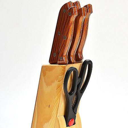 Набор кухонных ножей Mayer&Boch MB-493