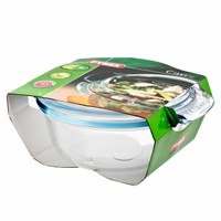 Кастрюля 1л Pyrex Smart Cooking 105A000N