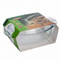 Утятница 4.5л Pyrex Smart Cooking 460A000