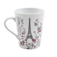 Кружка 400мл Domenik Souvenirs De Paris DM9128